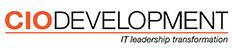 CIO development logo